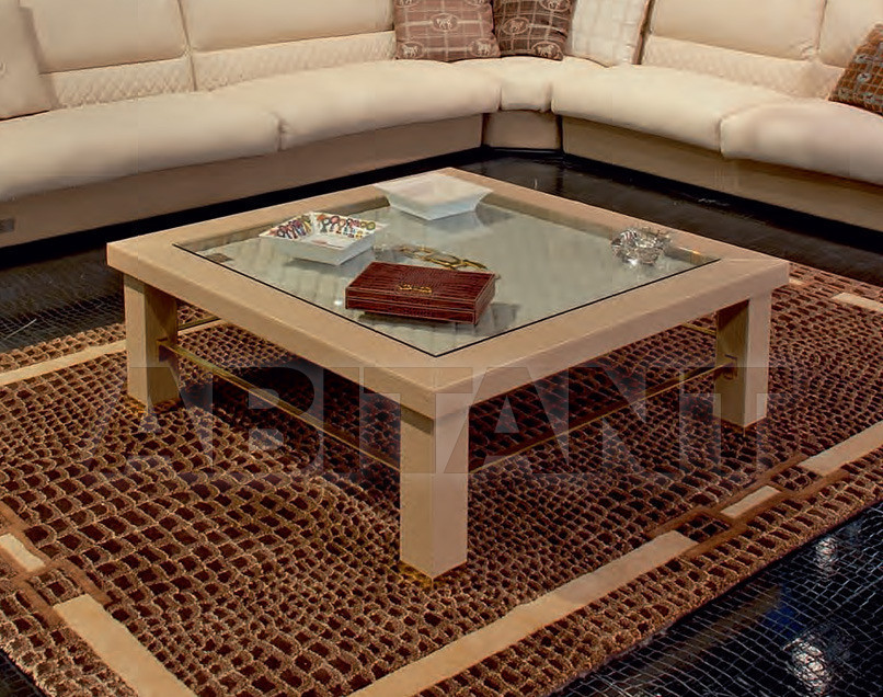Купить Столик журнальный Formitalia Living Rooms ASCOT-ONE Central table