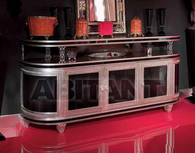 Купить Комод MOSAICO Isacco Agostoni Contemporary 1274 SIDEBOARD WITH TOP
