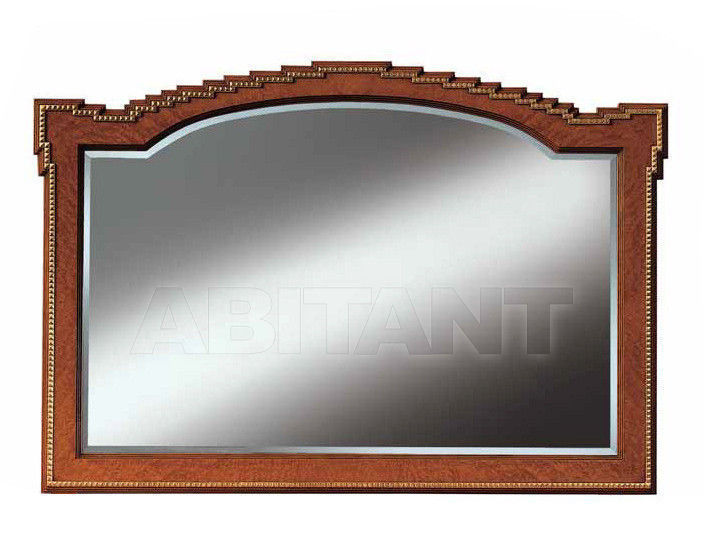 Купить Зеркало настольное DIAMANTE Isacco Agostoni Contemporary 1100 MIRROR (for sideboard)