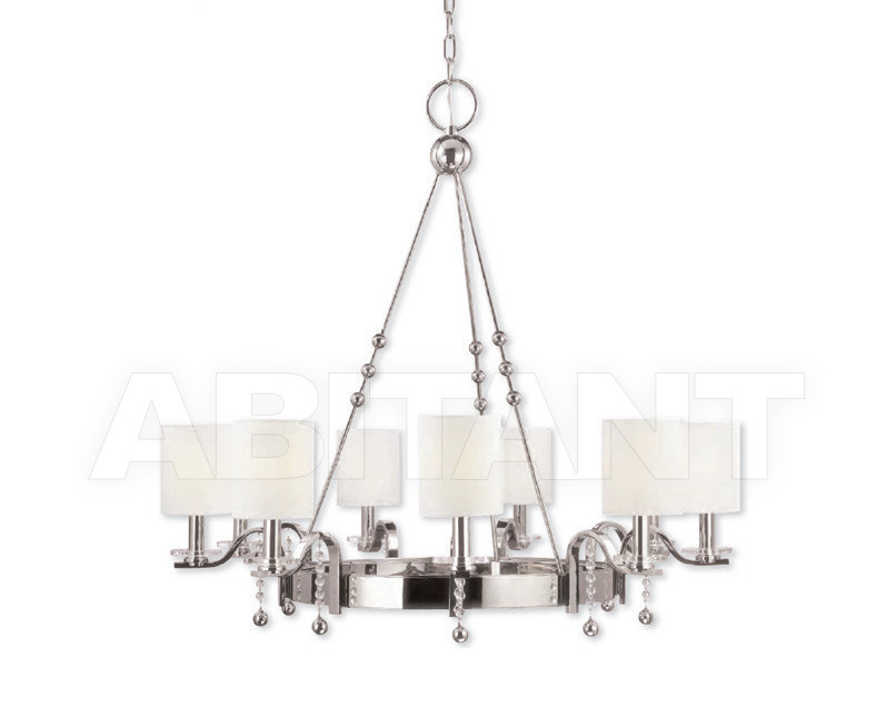 Купить Люстра Hudson Valley Lighting Standard 8169-PN