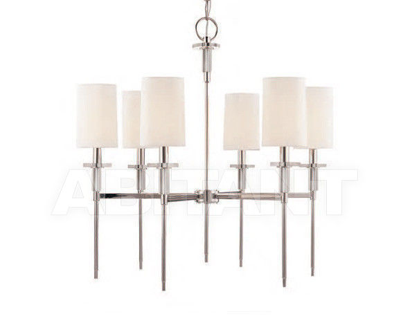 Купить Люстра Hudson Valley Lighting Standard 8516-PN