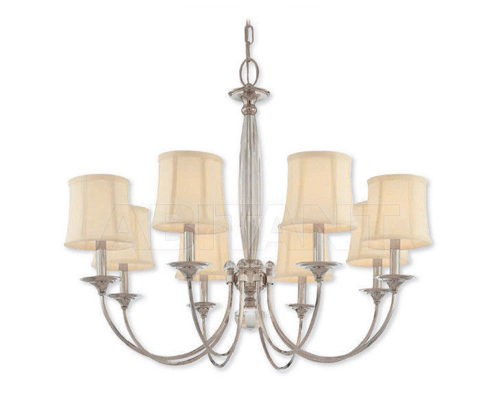 Купить Люстра Hudson Valley Lighting Standard 1818-PN