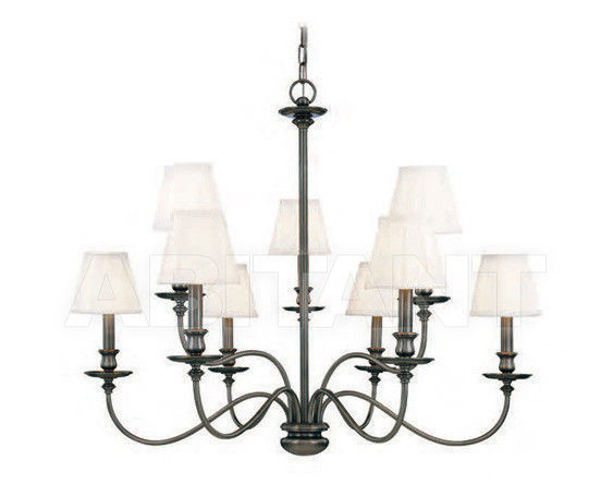 Купить Люстра Hudson Valley Lighting Standard 4039-AN