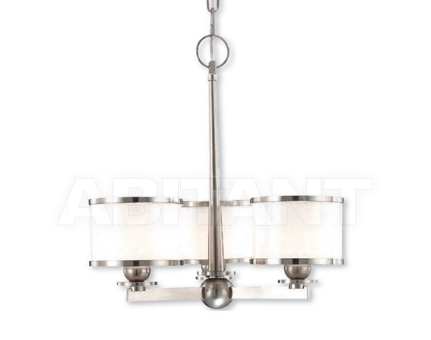 Купить Светильник Hudson Valley Lighting Standard 6113-PN