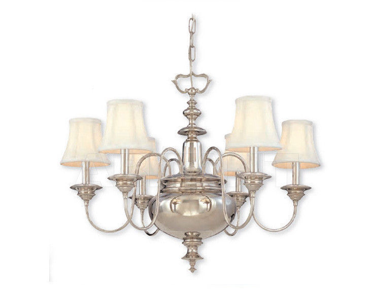 Купить Люстра Hudson Valley Lighting Standard 8716-PN