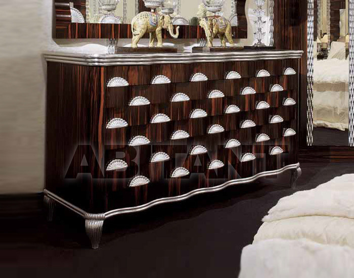Купить Комод ONDASUONDA Isacco Agostoni Contemporary 1264 CHEST OF DRAWERS