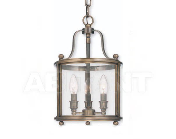 Купить Светильник Hudson Valley Lighting Standard 1310-DB