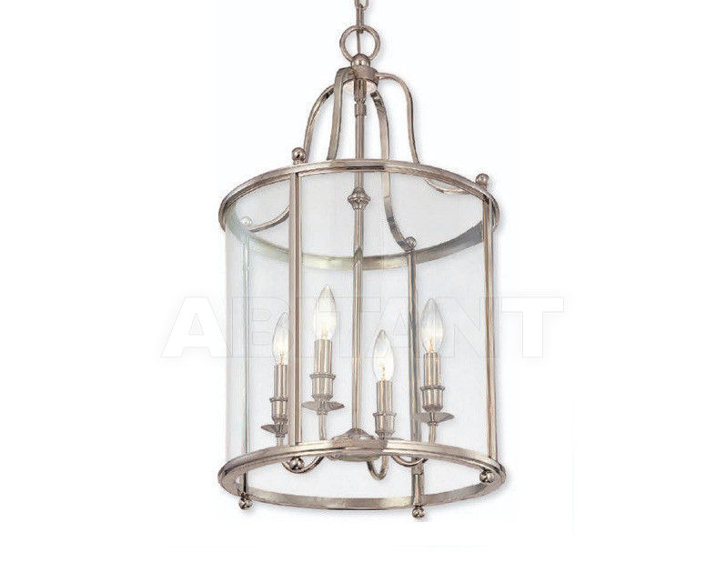 Купить Светильник Hudson Valley Lighting Standard 1315-PN