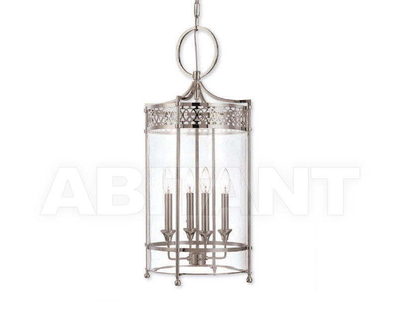 Купить Светильник Hudson Valley Lighting Standard 8994-PN