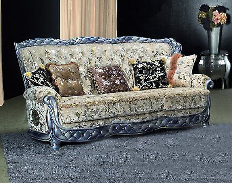 Купить Диван AR.T.EX  Collpriv 2010 Thema Sofa 3