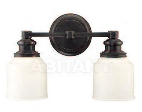 Купить Бра Hudson Valley Lighting Standard 3402-OB