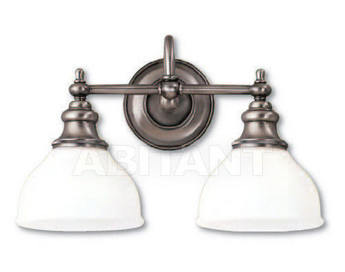 Купить Бра Hudson Valley Lighting Standard 5902-AN