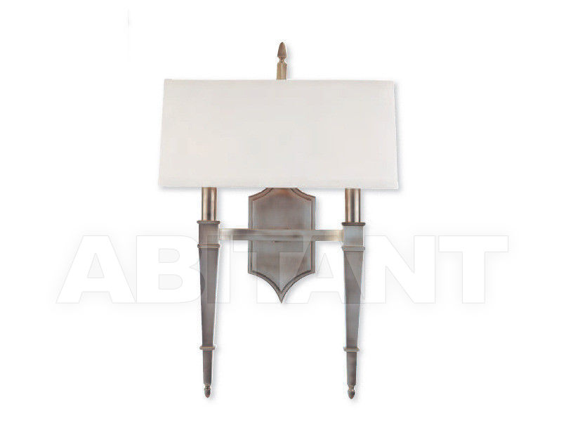 Купить Бра Hudson Valley Lighting Standard 742-HN