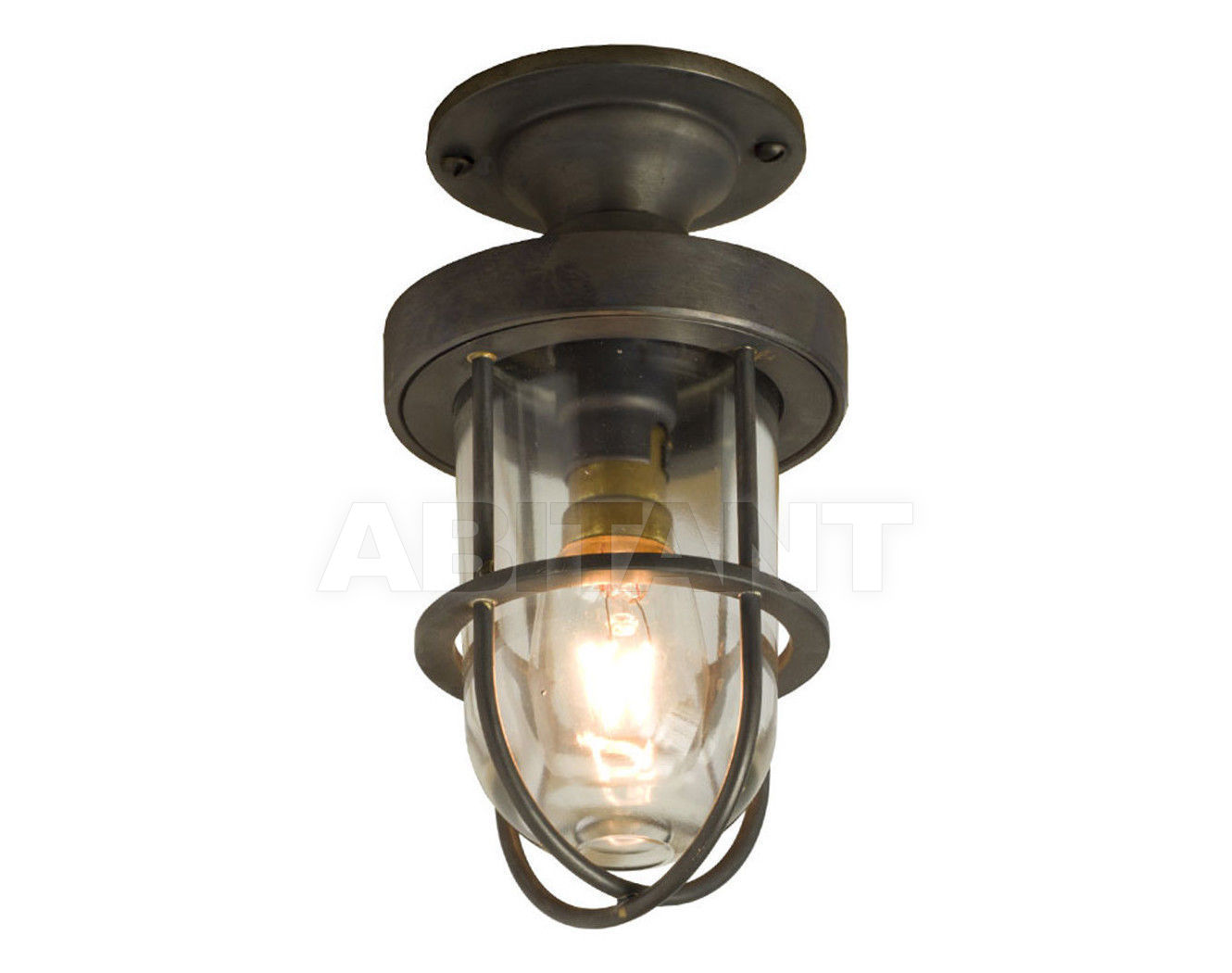 Купить Светильник Davey Lighting Ceiling Lights 7204/BR/WE/M/CL