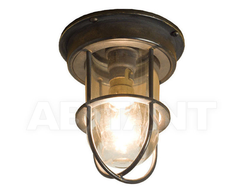 Купить Светильник Davey Lighting Ceiling Lights 7203/BR/M/CL/WE