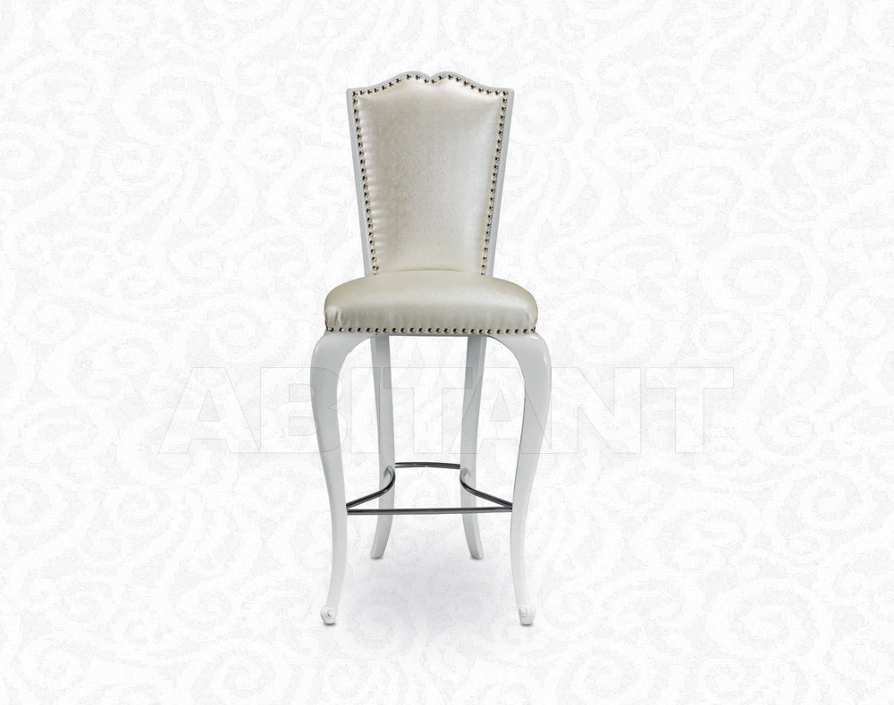 Купить Барный стул Isacco Agostoni Contemporary 1352 BAR STOOL