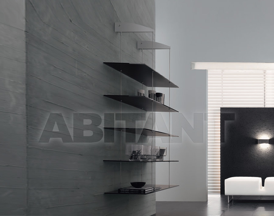 Купить Полка IBIS Alivar Brilliant Furniture 5008