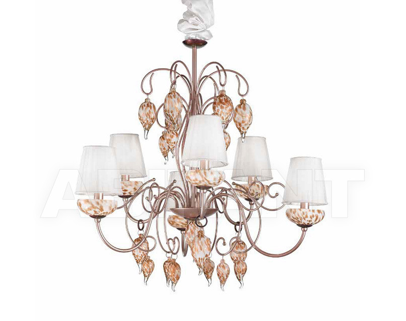 Купить Люстра IDL Export Dolce Vita Luxury Lighting 444/3+3