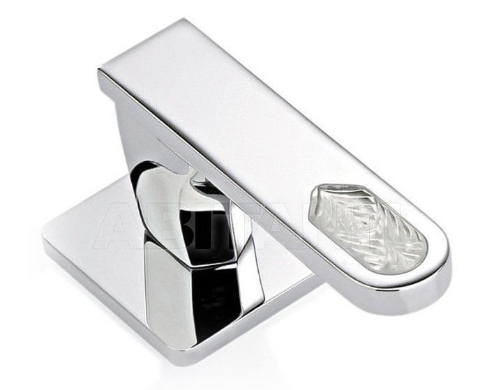 Купить Вентиль THG Bathroom A6H.36/C Profil Lalique clear crystal with lever