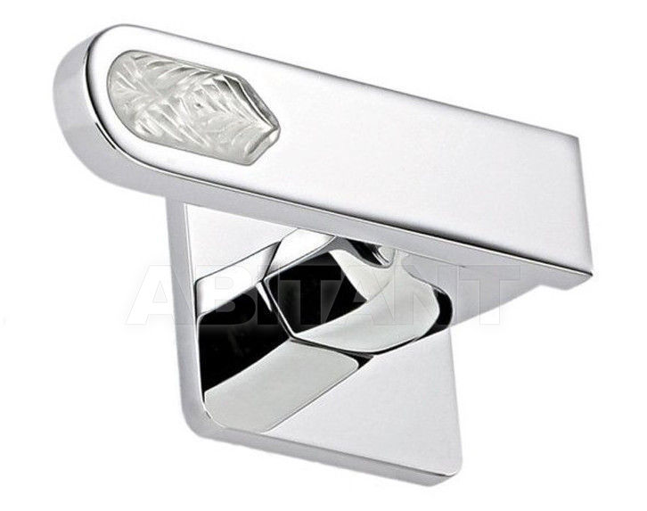 Купить Вентиль THG Bathroom A6H.32/H Profil Lalique clear crystal with lever