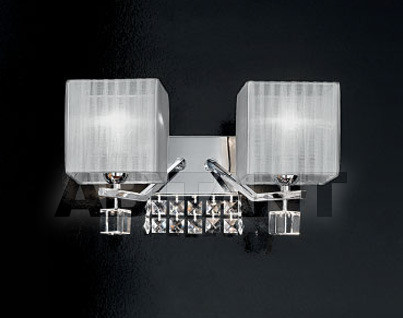Купить Бра IDL Export Luce Da Vivere Living Lighting 387/2A