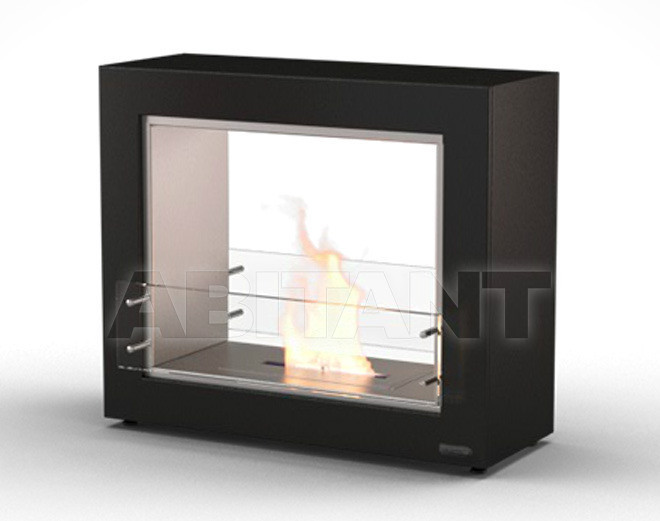 Купить Биокамин Muble 1050 DF Glamm Fire Electric GF0037-2 black