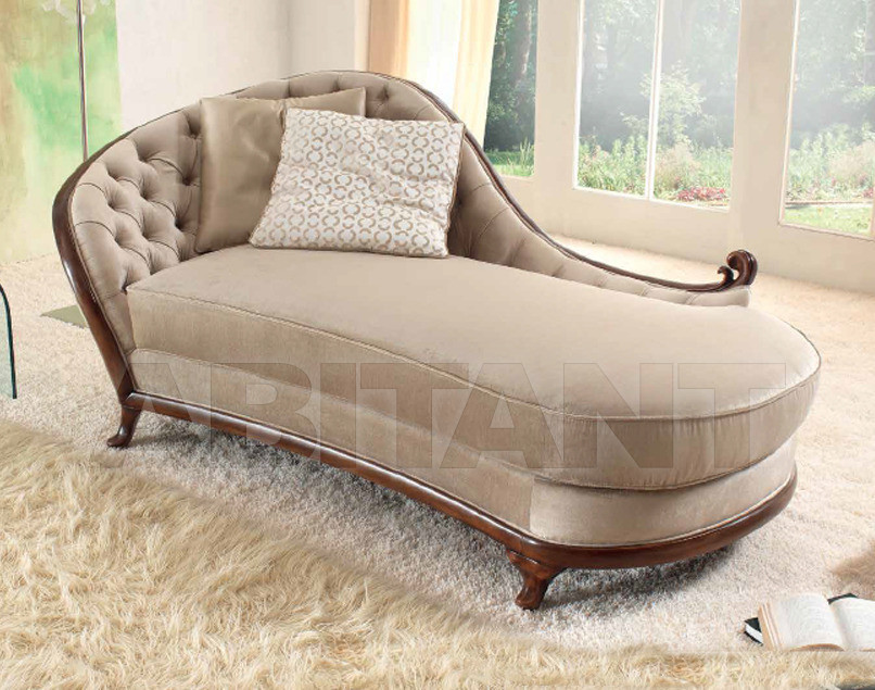 Купить Кушетка Gold Confort Petra petra CHAISE LONGUE