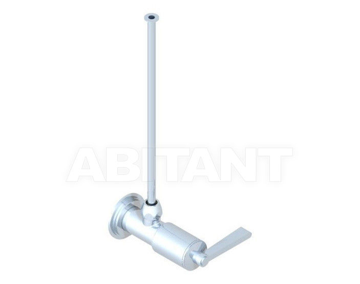 Купить Вентиль THG Bathroom G2U.181/S Faubourg metal with lever