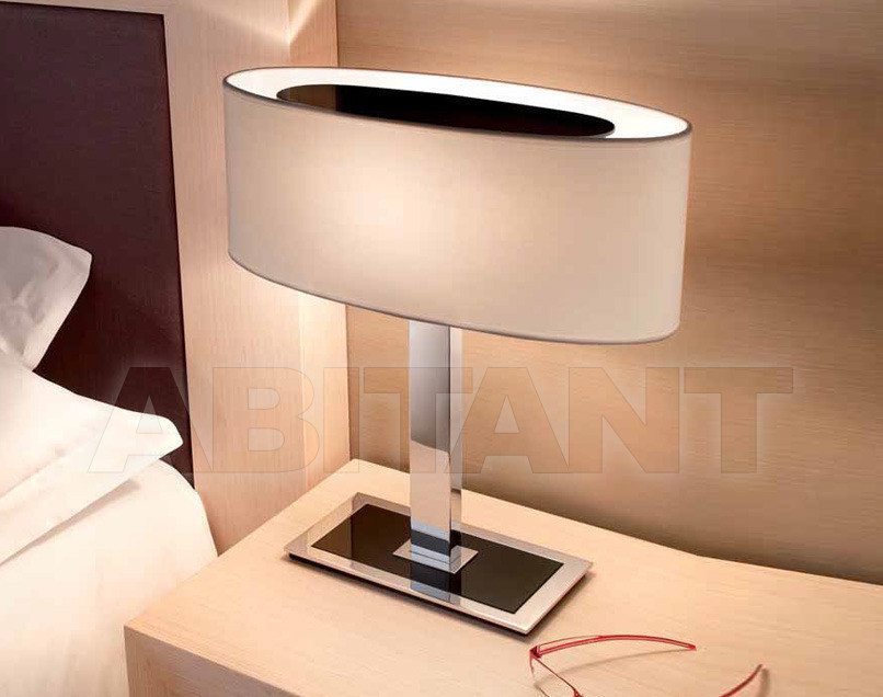 Купить Лампа настольная Bover Wall Lights & Ceiling MEI OVAL-T USB P-552D