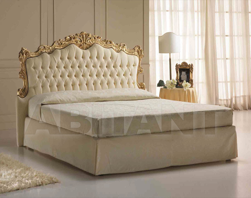 Кровати фото италия