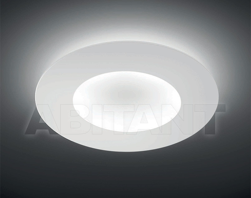 Купить Светильник Vibia Grupo T Diffusion, S.A. Ceiling Lamps 0570. 03