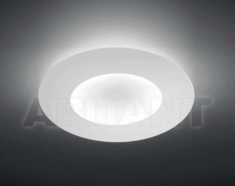 Купить Светильник Vibia Grupo T Diffusion, S.A. Ceiling Lamps 0575. 03