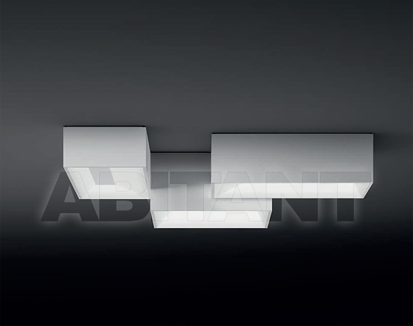 Купить Светильник Vibia Grupo T Diffusion, S.A. Ceiling Lamps 5388.