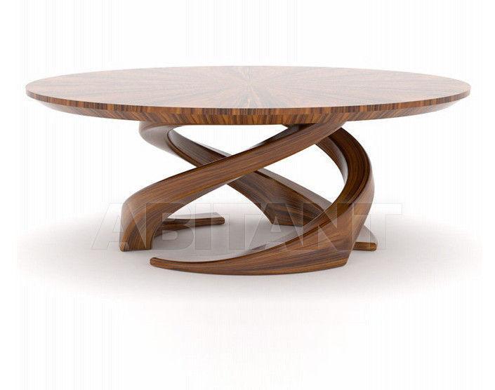 Как сделать красивый круглый стол