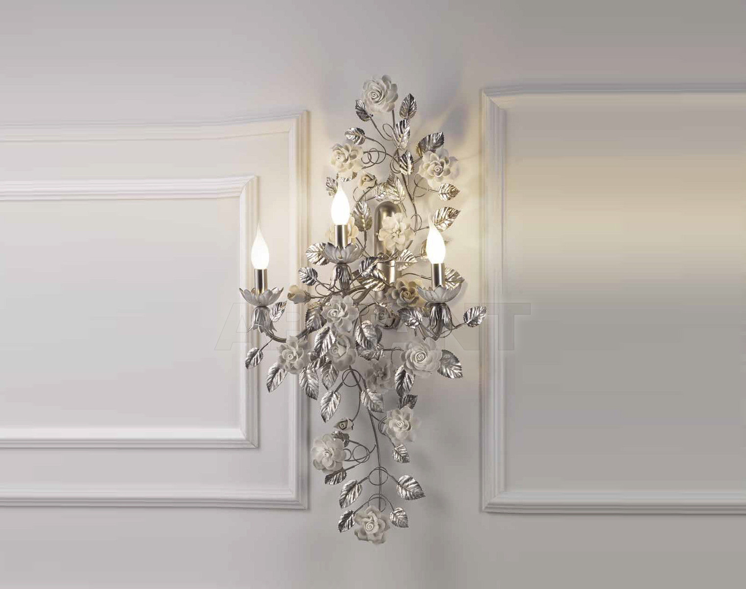 Купить Бра Villari Home And Lights 4100454-101