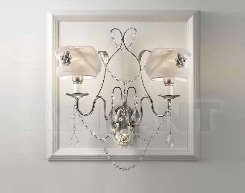 Купить Бра Villari Home And Lights 4120494-101
