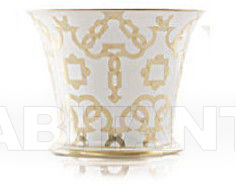 Купить Ваза Le Porcellane  Home And Lighting 5465/BO
