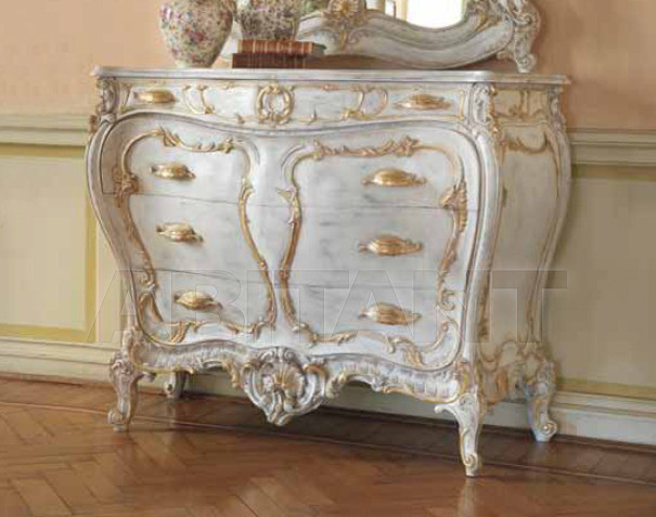 Купить Комод Galimberti Lino Salotti Decorati 1743
