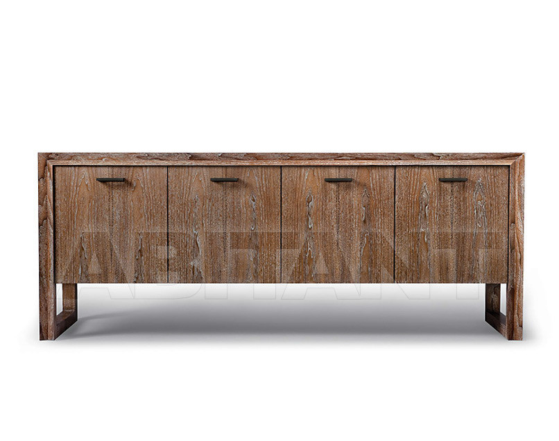 Купить Комод Altura Furniture 2013 Arris Sled Buffet 84' / NATURAL