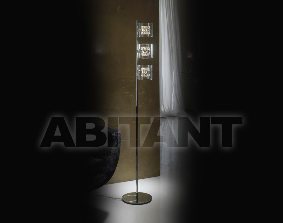 Купить Торшер Schuller Novelties Lighting 391435