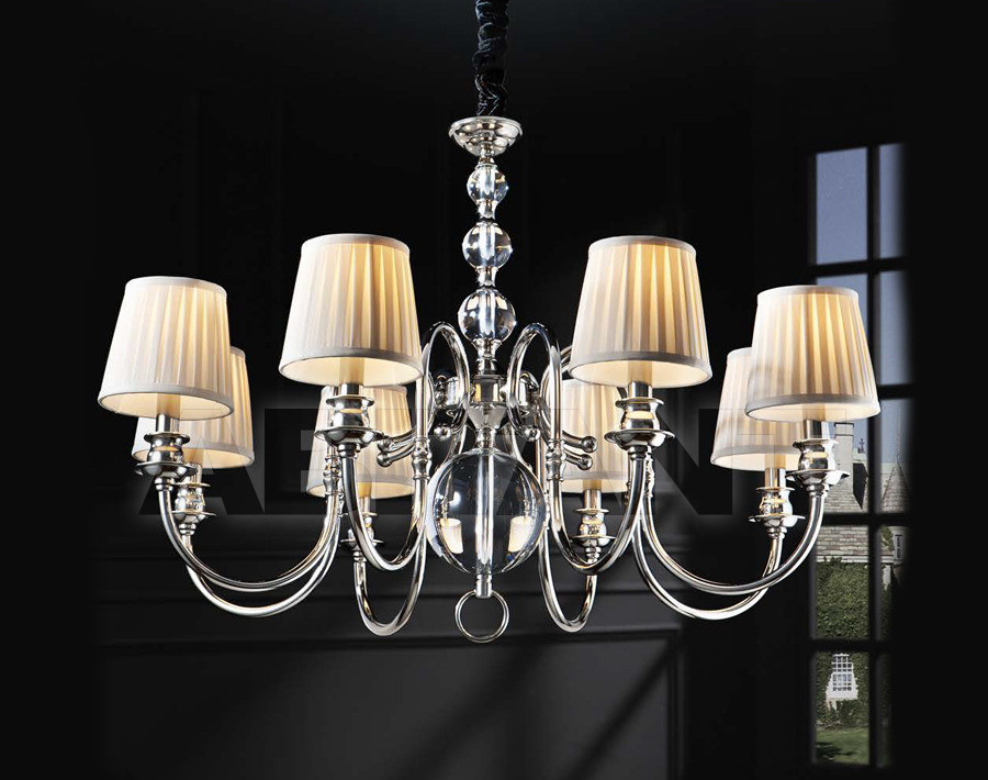 Купить Люстра Schuller Novelties Lighting 682388