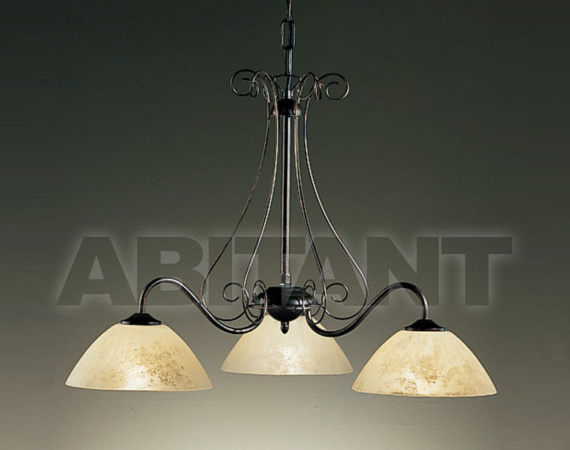 Купить Люстра Metal Lux Traditional And Classic 88833