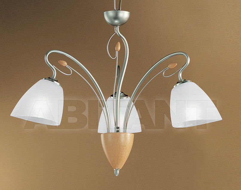 Купить Люстра Metal Lux Traditional And Classic 86333