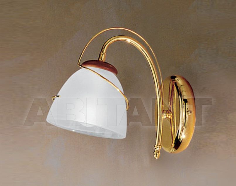 Купить Бра Metal Lux Traditional And Classic 55111