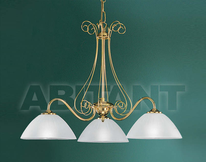 Купить Люстра Metal Lux Traditional And Classic 88133