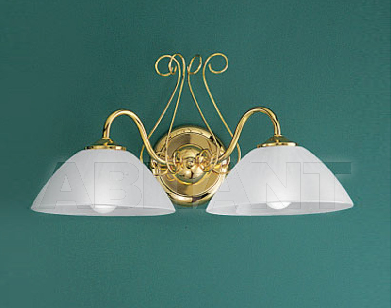 Купить Бра Metal Lux Traditional And Classic 88122