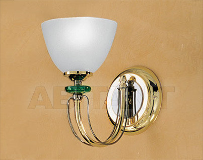 Купить Бра Metal Lux Traditional And Classic 48111