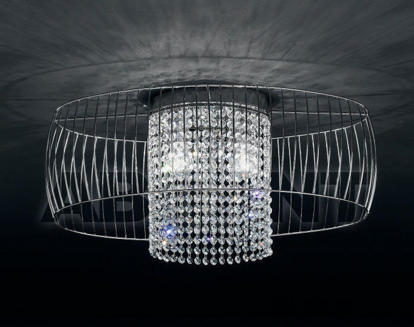 Купить Люстра Metal Lux Lighting_people_2012 208360