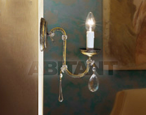 Купить Бра Beby Group Old Style 3593/1A