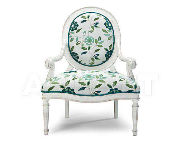 Купить Кресло Azalea Exedra furniture srl Countrylife Collection Azalea